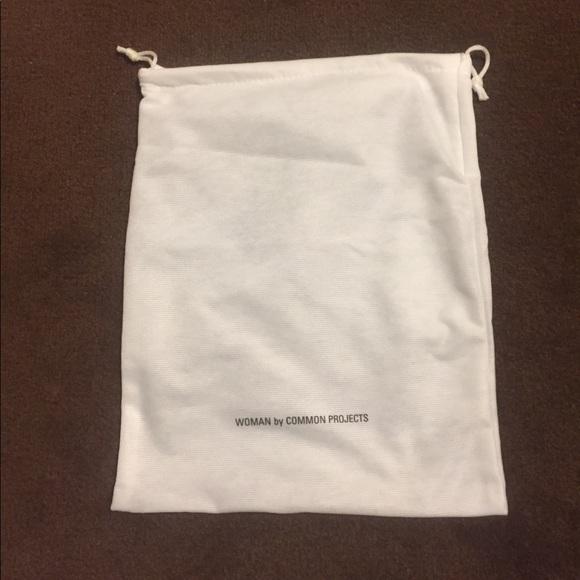 Common Projects Dust Bag | Poshmark